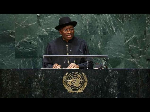"""Ebola: approda all'Onu, la Nigeria e' """"libera dal contagio"""""""
