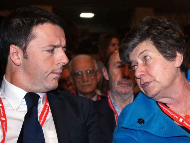 Jobs Act, Renzi a direzione Pd:  Compromesso non a tutti i costi