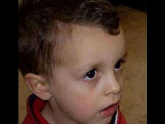 Loris: autopsia conferma, strangolato con una fascetta di plastica