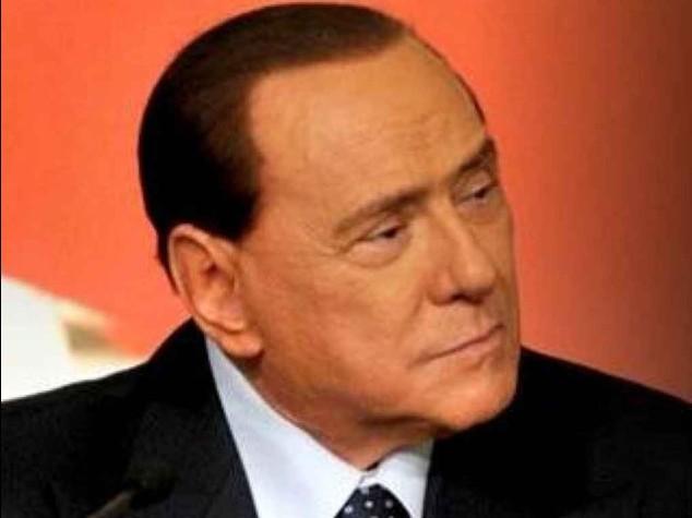 Cassazione assolve Berlusconi  Confermata sentenza d'   Appello