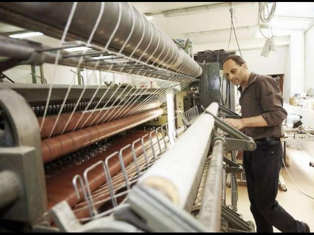 La produzione industriale torna a calare, a maggio -1, 8%