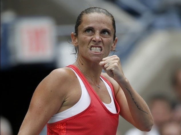 Tennis: Us Open, Williams ko Vinci in finale con Pennetta