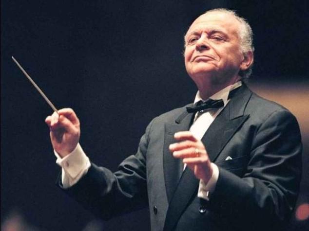 E' morto a 84 anni il maestro Lorin Maazel