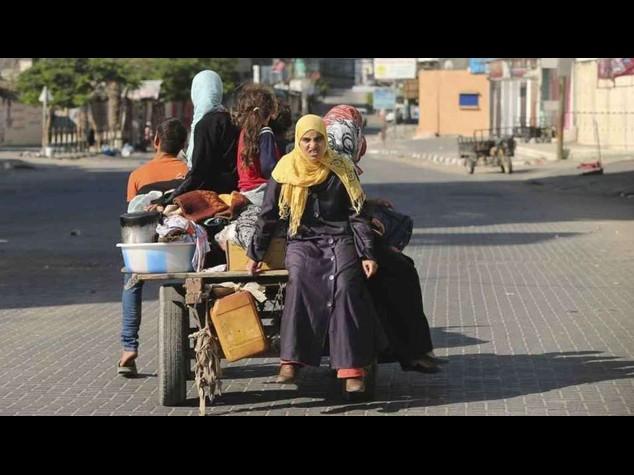 M. O.: Usa a Israele, fare di piu' per proteggere civili
