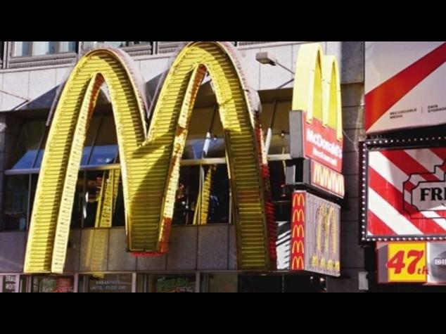 Truffa cinese a McDonald's, KFC e Pizza Hut: venduta carne avariata