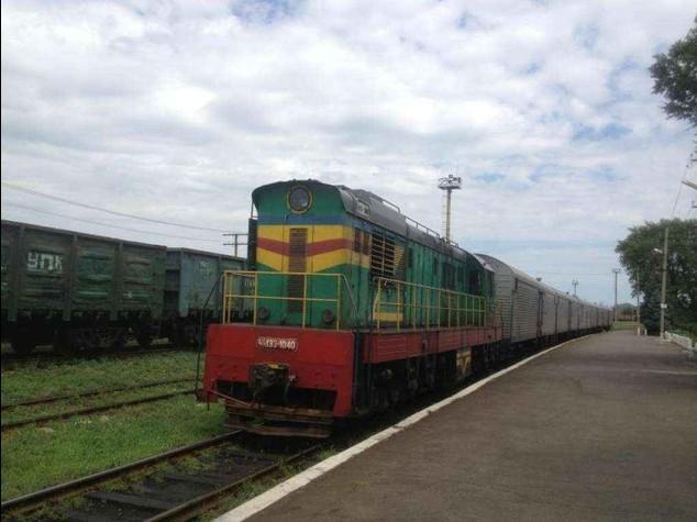 Aereo abbattuto: consegnate scatole nere; treno delle salme e' a Kharkiv