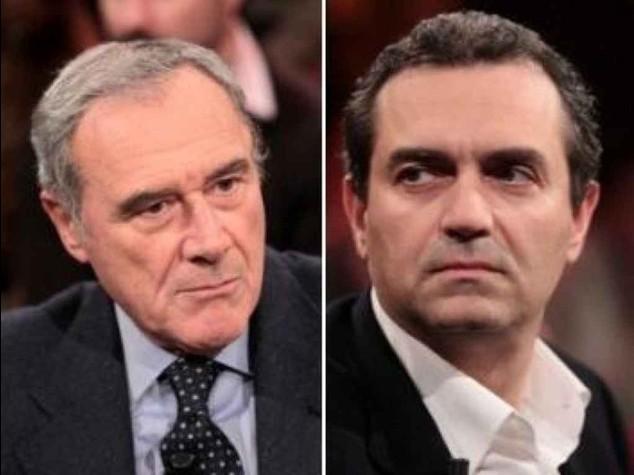 Grasso 'licenzia' De Magistris  Il sindaco, si dimettano i giudici