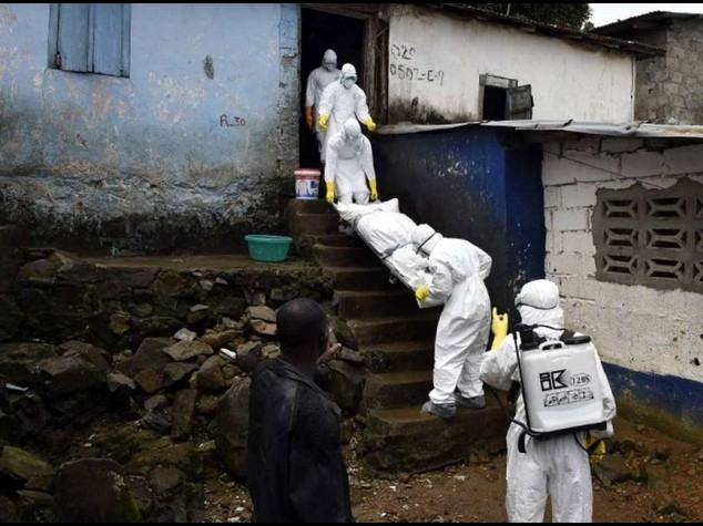 Ebola: Unicef, 3.700 bambini rimasti orfani
