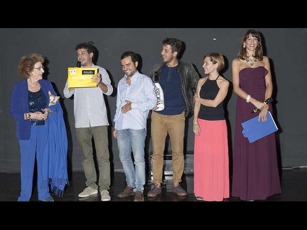 Web: 'Esami' e' la migliore serie italiana. 'Under' fa incetta - Foto