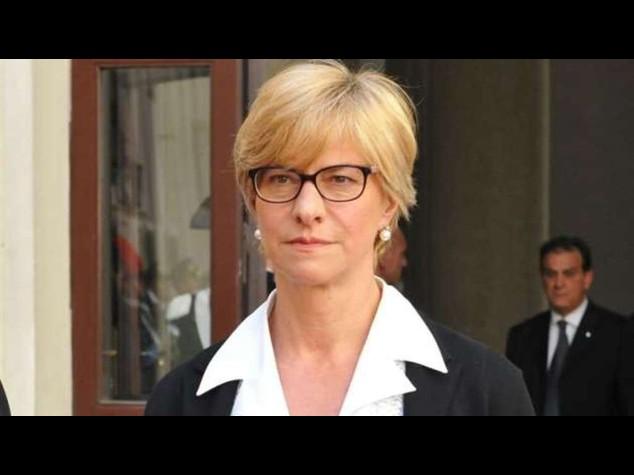 Pinotti, eccellenze summit Houston orgoglio per l'Italia