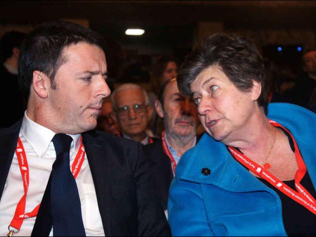 Camusso: grave la precettazione Renzi: rispetto diritto di sciopero