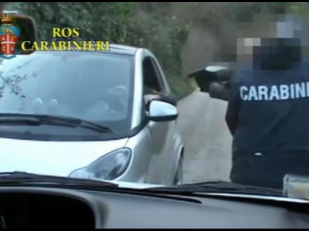Mafia Roma: Carminati trasferito a Tolmezzo, Testa a Voghera