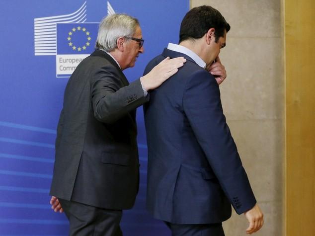 """Grecia: il negoziato e' fallito. Ue """"significative differenze"""". Atene, """"richieste irrazionali"""""""