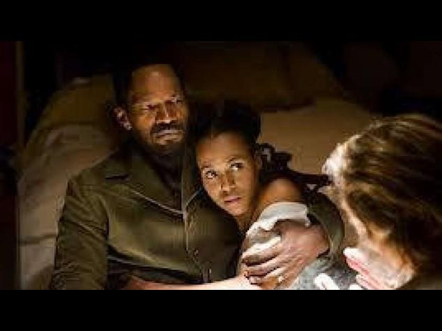 Fermata attrice di 'Django Unchained', scambiata per una prostituta