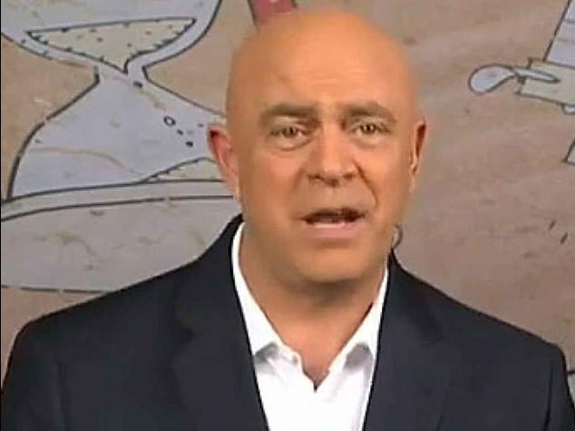 Tv: Ballaro' flop, al minimo storico 4,39%; Crozza show a DiMartedi' - VIDEO