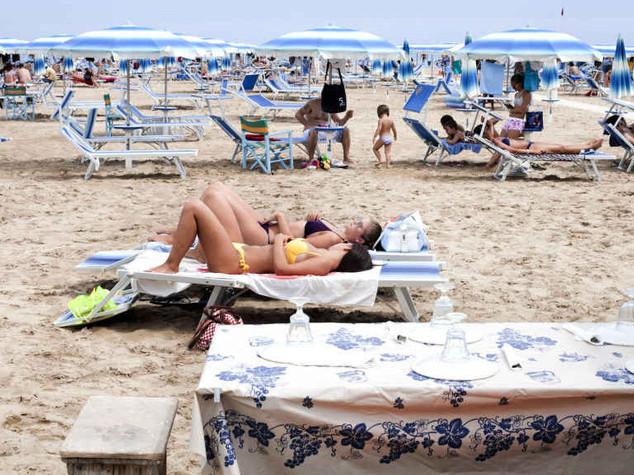 Vacanze, solo una famiglia su tre lascera' le citta'