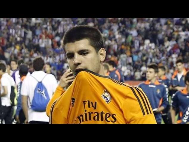 Calcio: Juve, per Morata lesione a legamento; 50 giorni