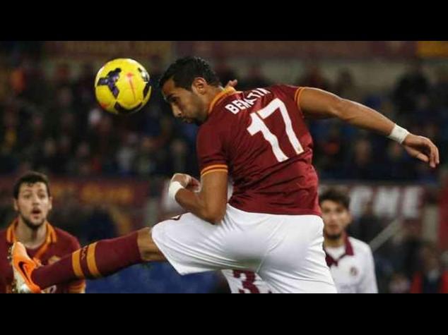 Calcio: Roma in Usa con Benatia; 'giallo' Gervinho, resta a casa