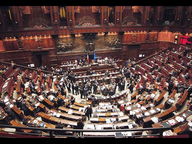 Camera, ok a Stato Palestinese Votate le proposte di Pd e Ncd