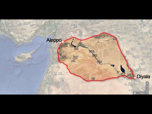 Il Califfato islamico minaccia l'Iraq e il governo di al-Maliki vacilla