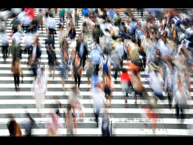 Istat: decessi aumentano piu' del fisiologico, tra cause il clima