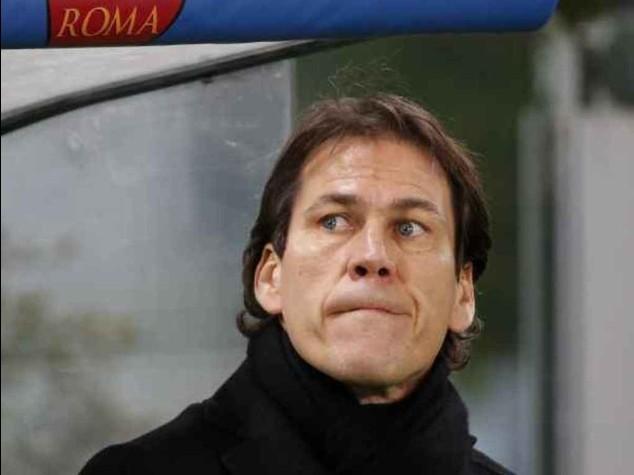 "Calcio: Chievo-Roma 0-0, Garcia furioso ""pareggio inquietante""; Udinese-Torino 3-2, Parma-Atalanta 0-0"