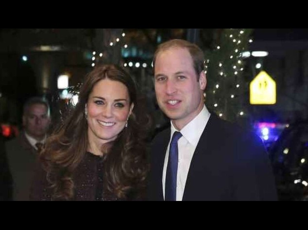 Duchi Cambridge a New York, 'tour de force' sulle orme di Diana