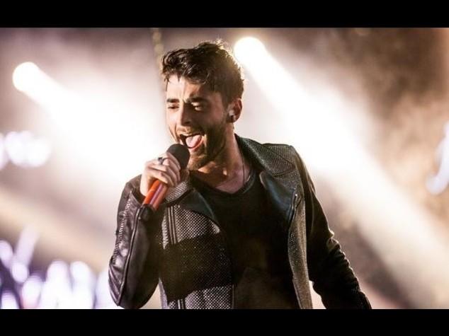 Da X Factor alle classifiche, esce album di Giò Sada