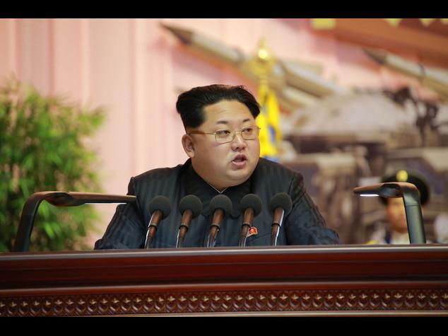 Bombardiere Usa sulla Nord Corea