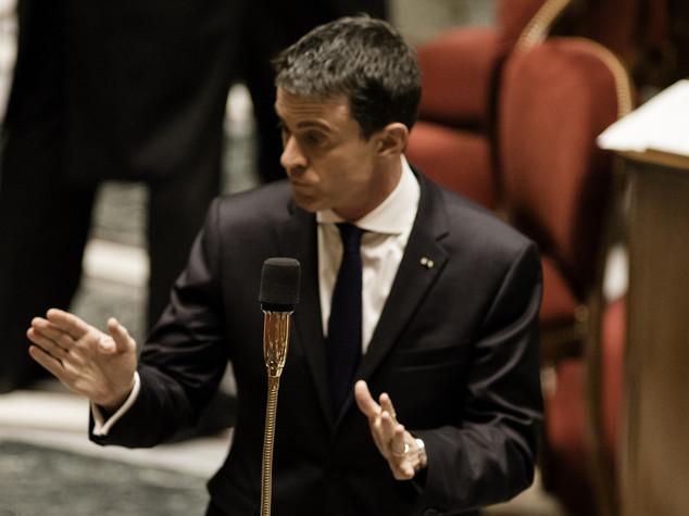 """Terrorismo, Valls pessimista """"ci saranno altre vittime innocenti"""""""