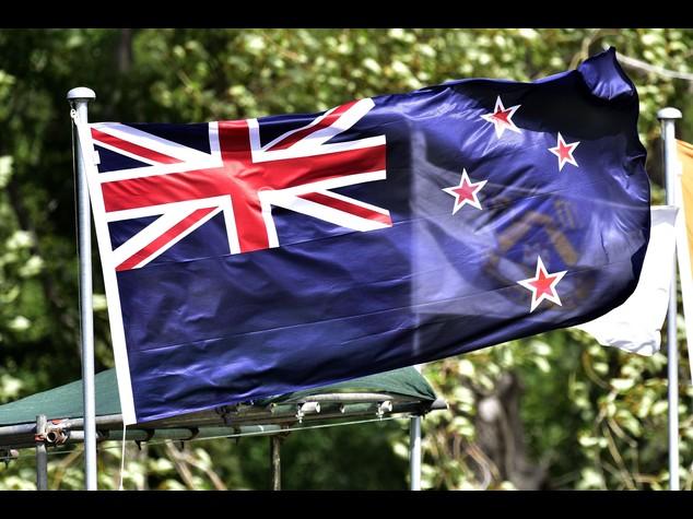 Nuova Zelanda sceglie la nuova bandiera