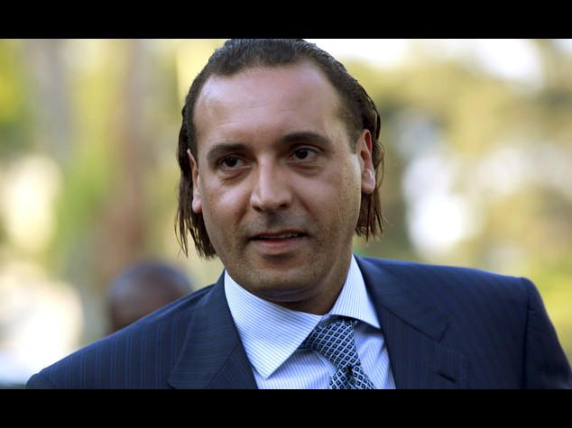 Hannibal Gheddafi, sequestro lampo in Libano
