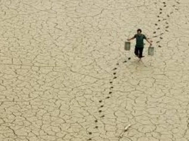 Allarme Onu, sarà l'anno più caldo di sempre