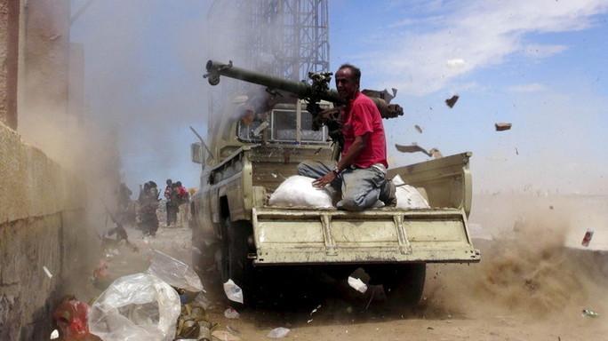 Yemen: ex presidente chiama mobilitazione generale contro sauditi