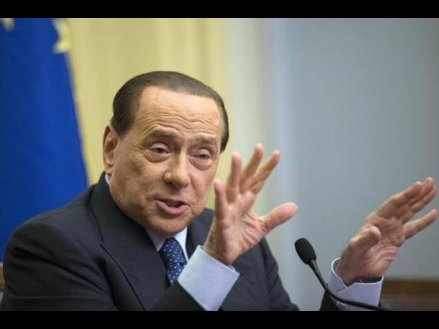 Sindaco Roma: Salvini frena su Bertolaso; Berlusconi, candidato è lui