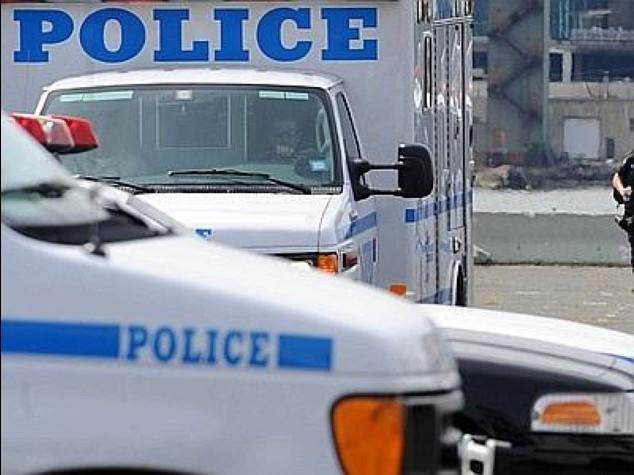 Los Angeles, polizia uccide un nero sparandogli alle spalle