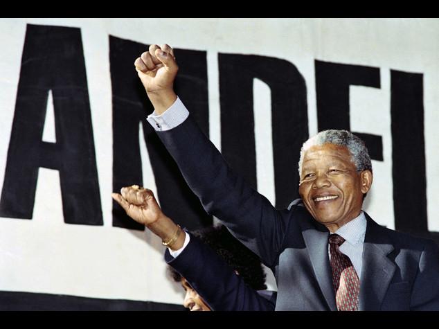 Mandela, Gandhi e Montalcini i miti dei teenager