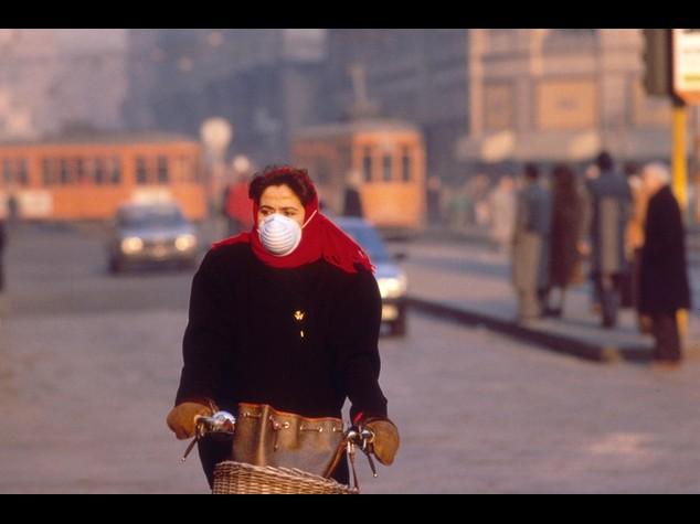 Smog: 30mila decessi in Italia per particolato fine