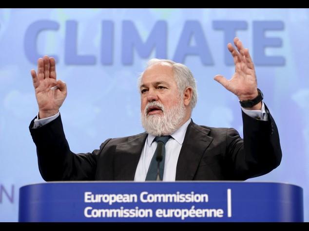 Ambiente: Canete, giornata storica, siamo oltre 50% ratifiche