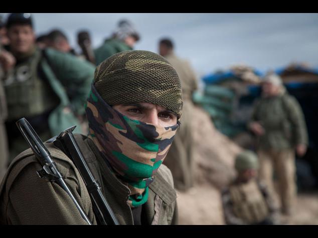 """Mosca, """"la Turchia prepara l'invasione della Siria"""""""