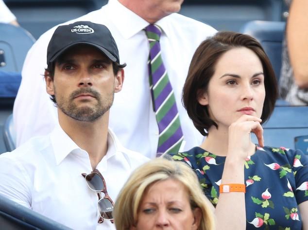 Dramma per star Downton Abbey, muore fidanzato 34enne