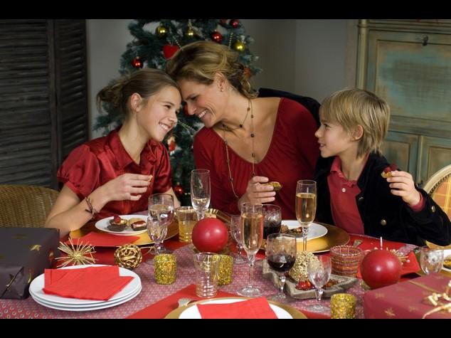 Dall'autarchico al green, nuovi menu di Natale
