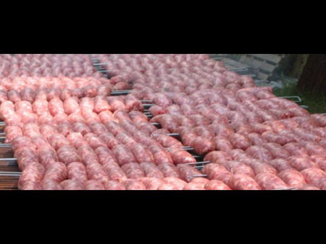 Germania: smascherato il cartello delle salsicce, 380 milioni di multe