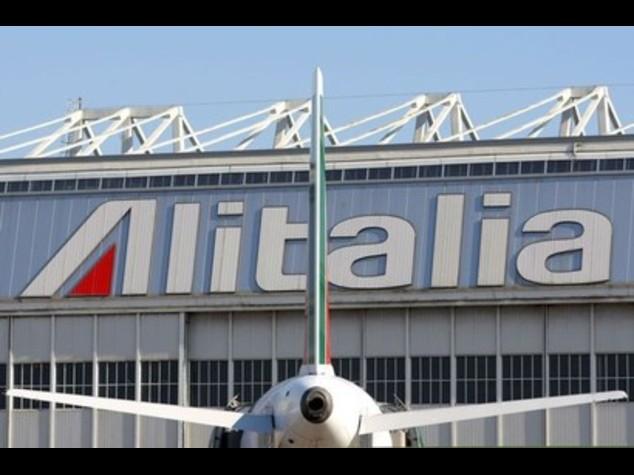 """Alitalia, sindacati confermano sciopero, la compagnia """"una follia"""""""