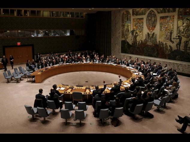 Al via piano di pace Onu per la Siria