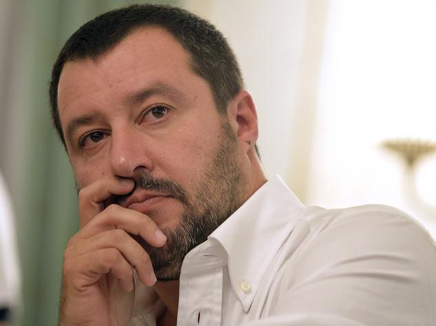 Referendum: Salvini,ambasciatore Usa si faccia gli affari suoi