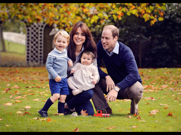 Kate e William iscrivono George ad asilo Montessori