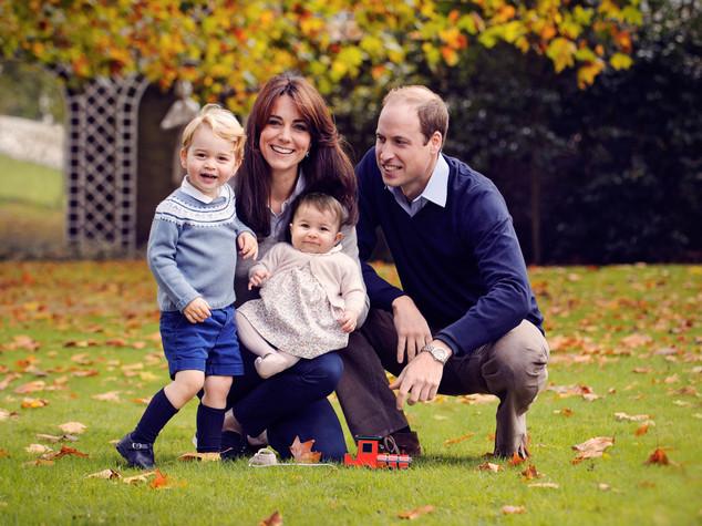 Gb, il principino George da gennaio andrà in un asilo Montessori