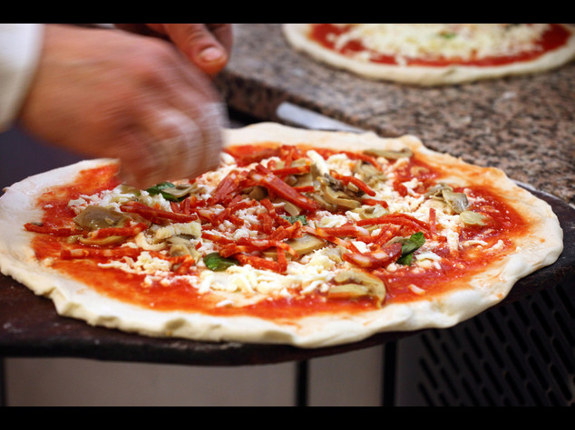 #PizzaUnesco petition presents book in Naples on Wednesday