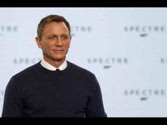 Cameo dello 007 Daniel Craig in Star Wars
